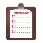 checklist-church-audit