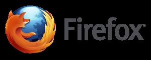 firefox logo wordmark horiz RGB iconcmo church software