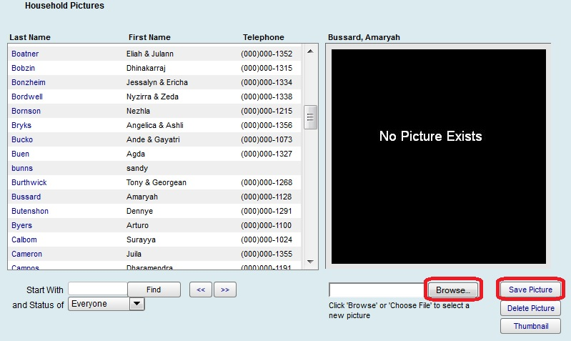Importing Photos