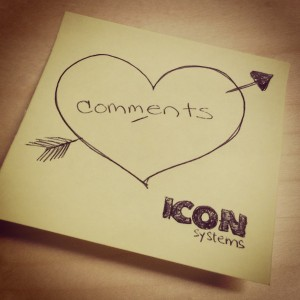 iconcmo church software loves blog comments 3