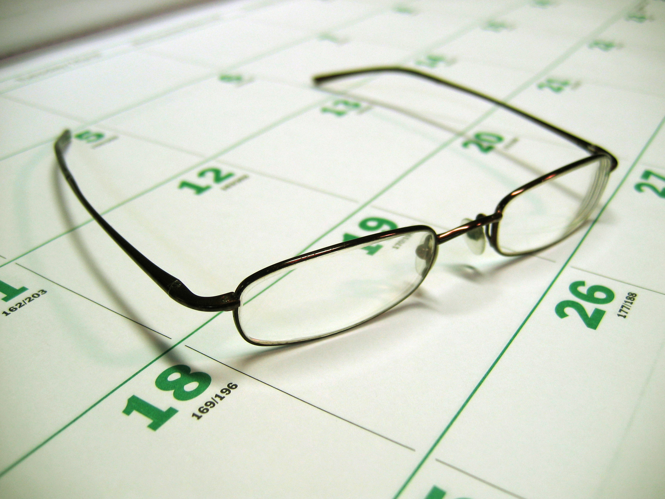 fiscal year is not on a calendar year, the next most popular fiscal ...