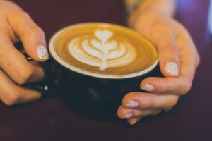free-stock-photo-latte-art