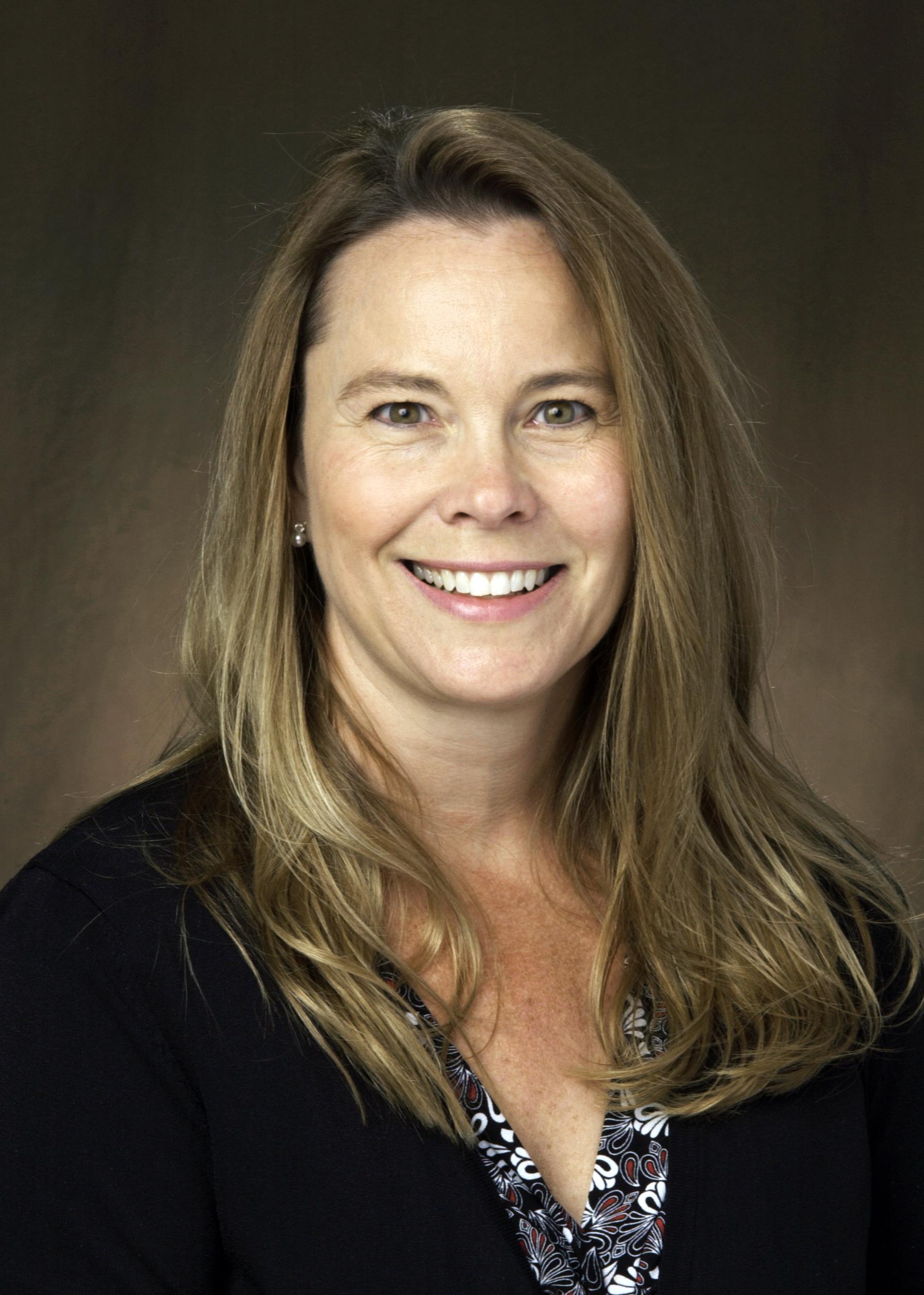 Photo of Connie Martz