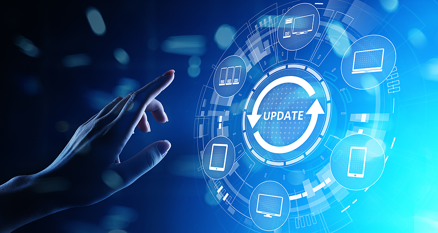 Upgrade from Revelations to IconCMO church management software