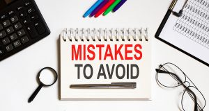 Avoid Accounting Mistakes with IconCMO church accounting software