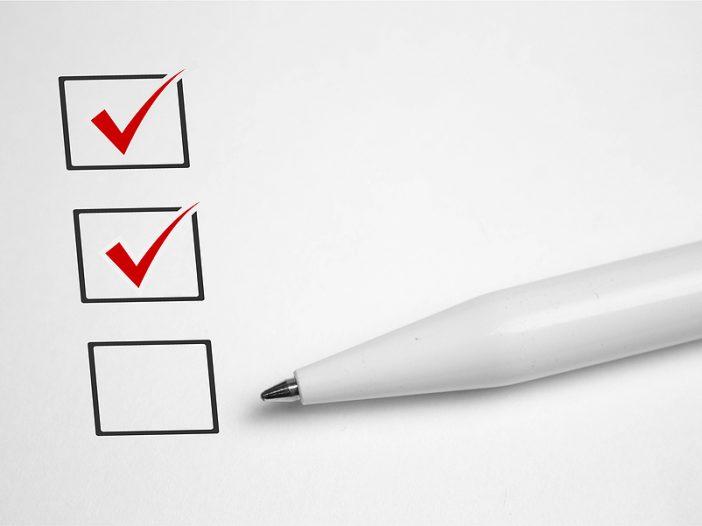 Church Software Feature Checklist